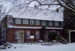 Haupthaus Reiterhof Lünzen